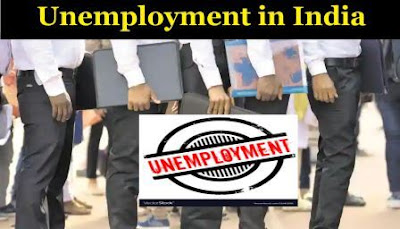 jobless or unemployment indian serching job