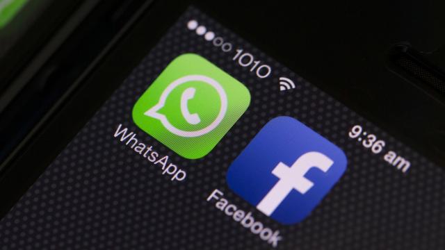 واتسآب تطلق ميزة جديدة مرتبطة بفيسبوك