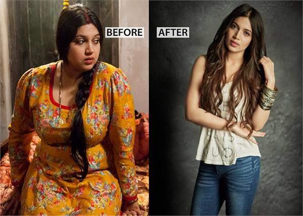 bhumi-pednekar-fat-to-fit