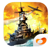 Warship Battle Online APK + Unlimited MoDs [Latest] Update