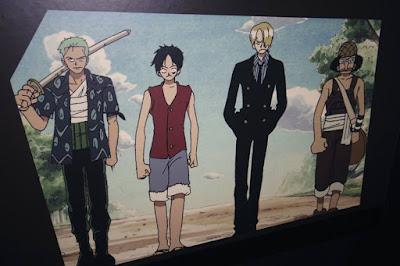 10D9N Spring Japan Trip: Throwback Times at Tokyo One Piece Tower