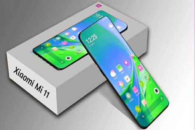 تسريب تفاصيل كاميرا الهاتف المنتظر شاومي مي Xiaomi Mi 11