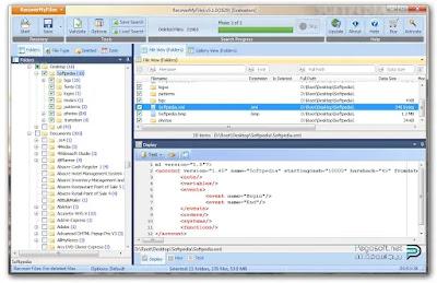 تحميل استعادة الملفات المحذوفة من الكمبيوتر ويندوز 10