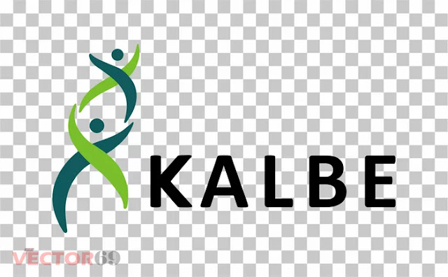 Logo Kalbe Farma - Download Vector File PNG (Portable Network Graphics)