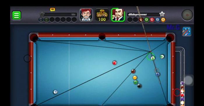 long line mod apk v4.9.0 is the latest version of the 8 ball pool game.moreover, this is the modified version of the game with various features. Cara Bermain 8 Ball Pool Agar Selalu Menang Terus Mr Ghonie