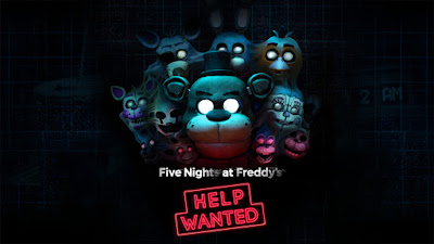 Five Nights at Freddy's: HW (PAID/Full) APK + OBB For Android