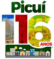 Prefeitura de Picuí realiza festividades de emancipação política com festa em praça pública