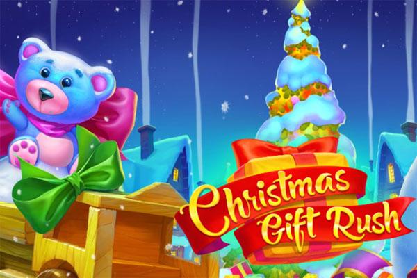 Main Gratis Slot Demo Christmas Gift Rush Habanero