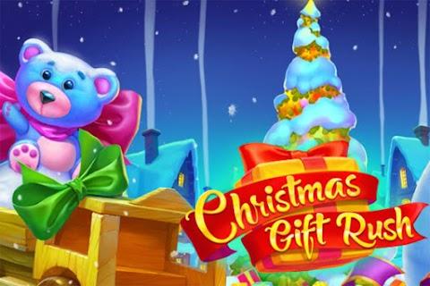 Main Gratis Slot Christmas Gift Rush (Habanero) | 96.68% RTP