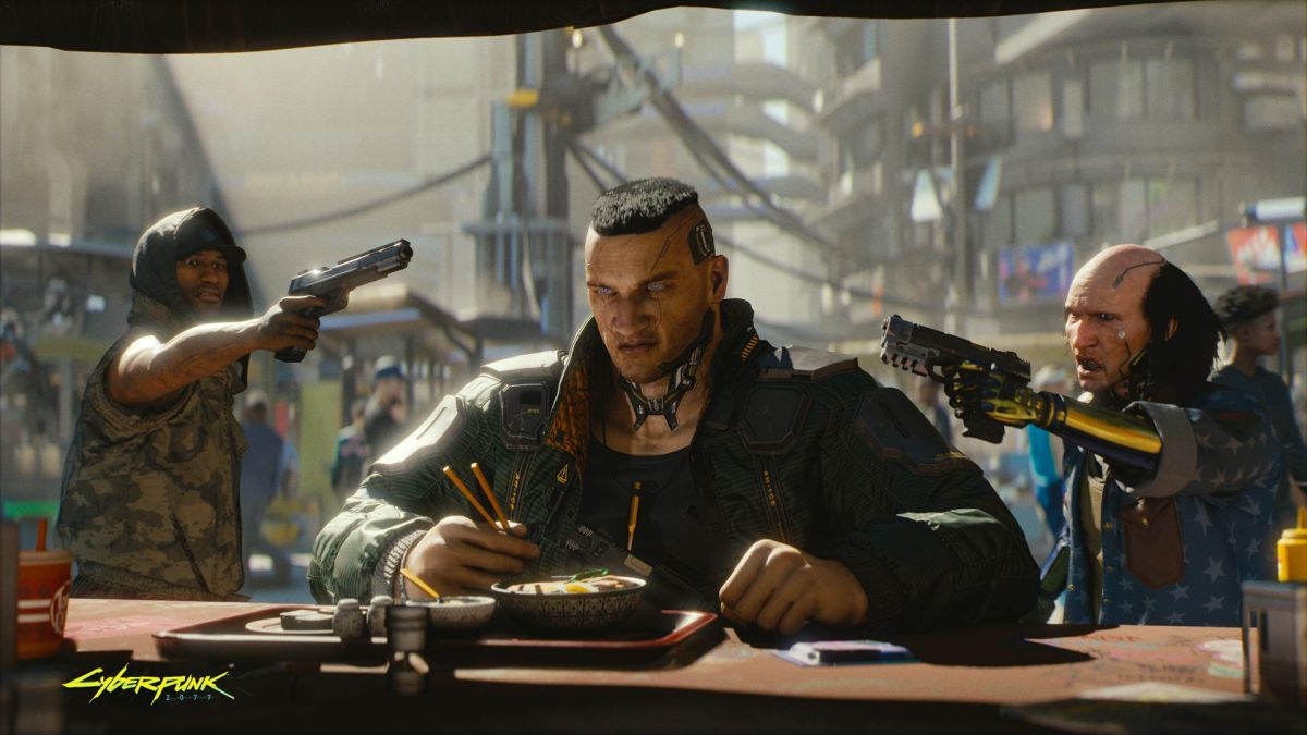 How to increase Reputation and what does it give in Cyberpunk 2077?