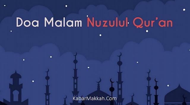 Nanti Malam Nuzulul Quran, Jangan Sampai Dilewatkan! Ini Doa dan Amalan yang Bisa Dilakukan di 17 Ramadhan