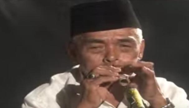 100+ Gambar Alat Musik Calong Paling Hist