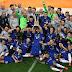 Chelsea, campeón por KOT de la Europa League