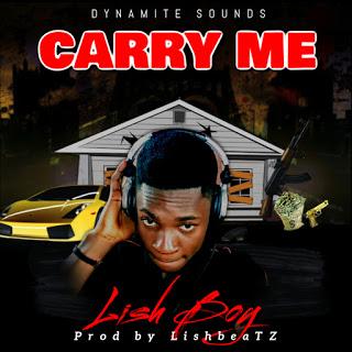 Music: Lish boy - Carry Me