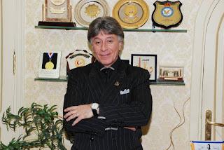 الدكتور ابراهيم الفقي