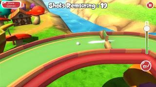 3D Mini Golf Adventure Apk v1.9 Mod (Unlocked)