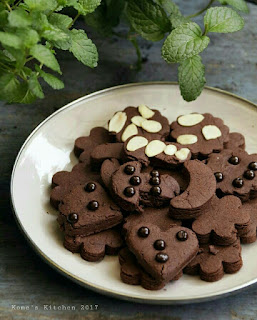 Ide Resep Kue Kering Chocolate Cookies