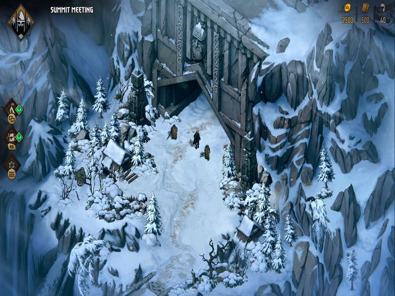 Thronebreaker The Witcher Tales PC Game Free Download