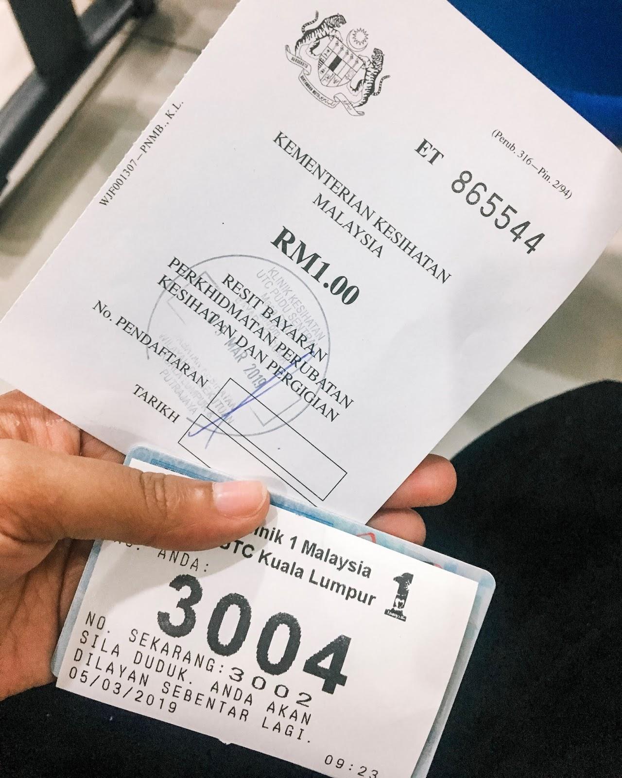 HIV Test Malaysia Curitan Aqalili