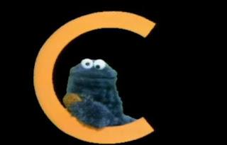 Cookie Monster sings C is for Cookie original version. Sesame Street Best of Friends