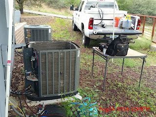 Prescott Air Conditioning and Heating Repair and the question do you need to replace you air conditioning unit