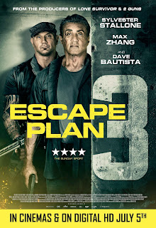 Download Escape Plan 3 The Extractors (2019) Subtitle Indonesia Subtitle Indonesia 360p, 480p, 720p, 1080p