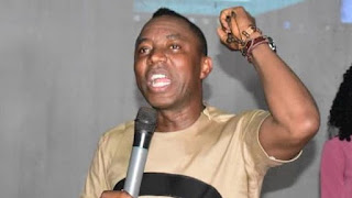 Breaking: Court Refuses Sowore's Application To Challenge detention