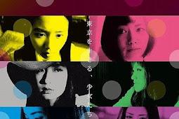 Tokyo City Girl (2015) - Film Jepang