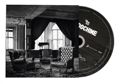Nos célébrations - Indochine: CD maxi single