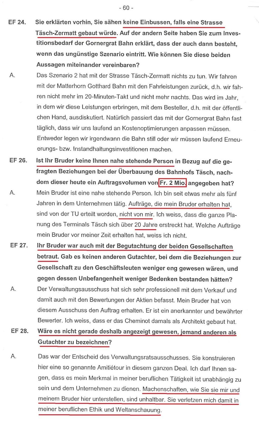 Aktuelle Themen zu Schweiz - Falstaff