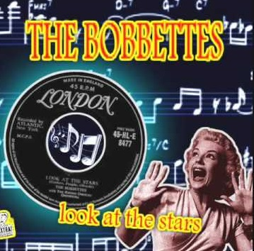 The Bobbettes Somebody Bad Stole De Wedding Bell Whos Got De Ding Dong Close Your Eyes