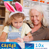 Concurs Corega - Castiga 10 Televizoare Samsung Smart, 4K Ultra HD
