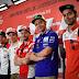 MotoGP: Los pilotos, satisfechos con el circuito