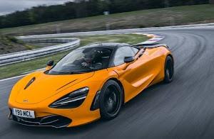 McLaren 720S Longtail Coming Soon, Tiada Side Windows For Speedster?