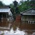 Banjir Masih Rendam 3 Desa di Kabupaten Aceh Selatan