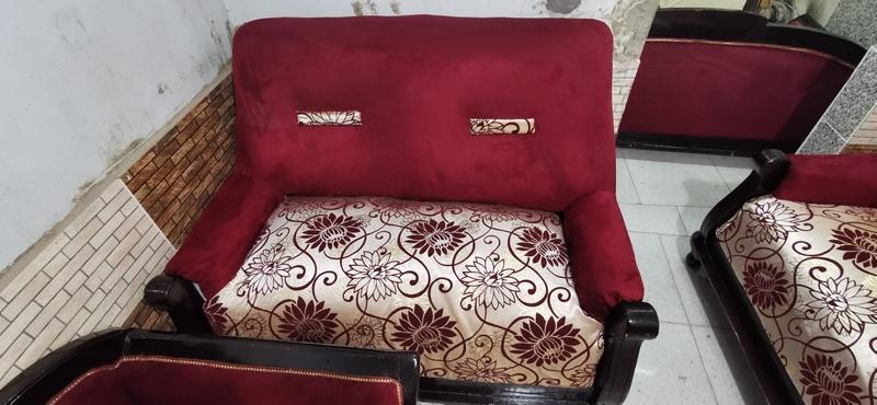 انتريه مستعمل للبيع في القاهرة المطرية 2