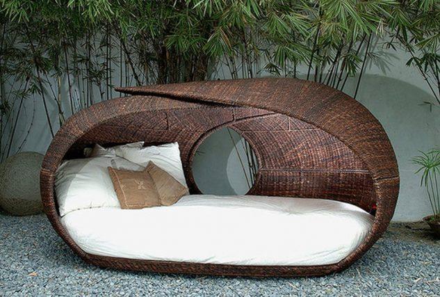 Dwell Of Decor Wonder Garden Furniture For Unique Garden