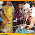 मुख्यमंत्री विकलांग सशक्तिकरण योजना (सम्बल) के तहत् एक शिविर का आयोजन कर ट्राई-साइकिल का वितरण