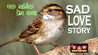 sad love story in hindi | एक मार्मिक प्रेमकथा