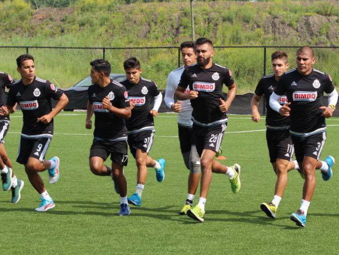 Guadalajara se medirá al Energy FC en el Taft Stadium de Oklahoma City.
