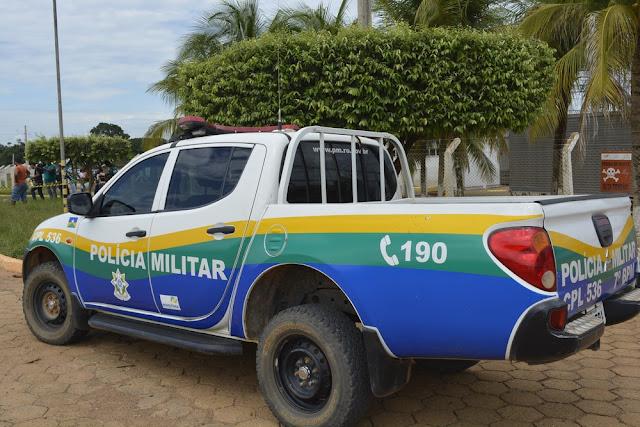 Ambulâncias do Samu em Porto Velho são reabastecidas