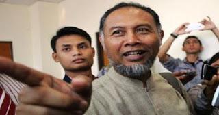 Hendak Daftar Gugatan ke MK, Tim Hukum BPN Prabowo-Sandi Sempat Diadang Aparat
