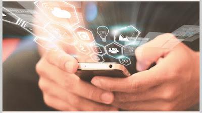 Ventajas del uso de la telefonía móvil en cuarentena-TuParadaDigital