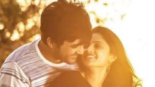Boycotthenetflix trending becouse of film krishna and his leela