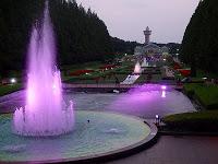 真夏の夜のファンタジア2019 ~噴水広場のライトアップ、夕涼みコンサートなど