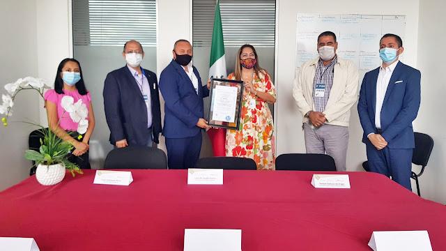 Ayuntamiento de Atlixco es certificado por la Comisión Nacional de Mejora Regulatoria