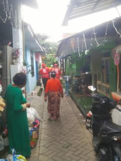DBD Serang Warga Jember, PMI Gencar Lakukan Fogging