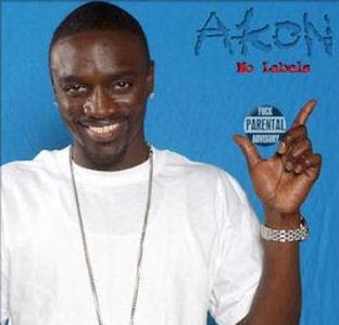 No Labels by Akon (2011)full Album mp3 Song free Download online linked