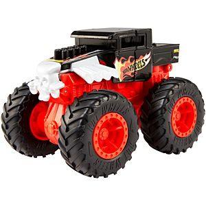 Xe Hotwheels Monster Truck 1:43 Bash Ups Collection