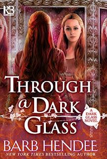 https://www.goodreads.com/book/show/34913650-through-a-dark-glass